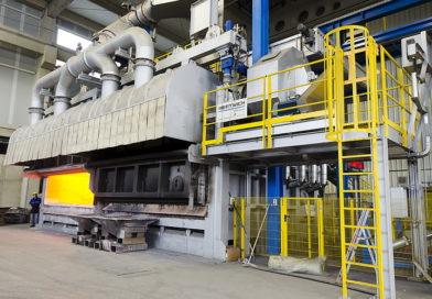 Eliminating greenhouse gas in aluminium sector