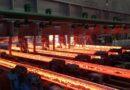 June 2021 crude steel production