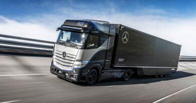 Mercedes-Benz gets green steel from Salzgitter